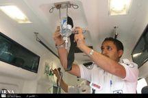 یک خانواده هشت نفره در کرمان با منوکسید کربن مسموم شدند