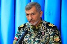 ارتش جمهوری اسلامی در آمادگی صد درصدی قرار دارد