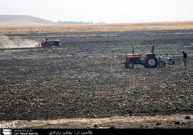 جهاد کشاورزی در بخش اهداف اقتصاد مقاومتی رتبه برتررا کسب کرد