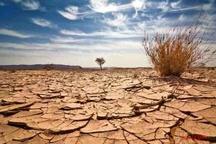 کاهش 71 درصدی بارندگی در البرز  خشکسالی شدید صد درصدی در طاقان و فردیس