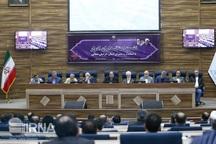 دورهمی استانداران سابق برای بررسی مشکلات خراسان شمالی