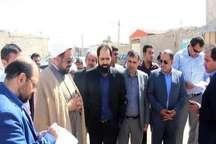 بررسی مشکلات آب و فاضلاب شادگان با حضور مسئولان استانی