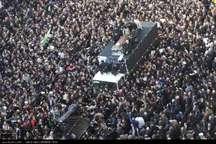 مراسم بزرگداشت آیت الله هاشمی رفسنجانی در سراوان برگزار شد
