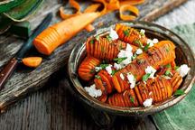از خواص فوق العاده هویج چه می دانید