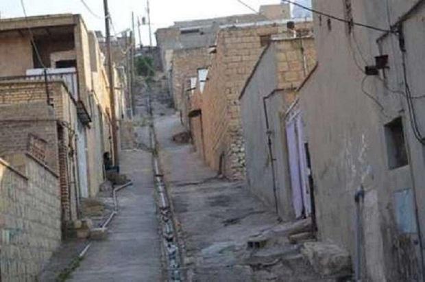 60 درصد مسکن روستایی شهرستان ری فرسوده است