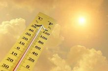 هوای استان مرکزی  ۶ درجه گرمتر میشود