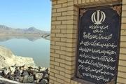 سدخیرآباد در آستانه سرریز شدن؛ نیکشهر از خشکی نجات یافت