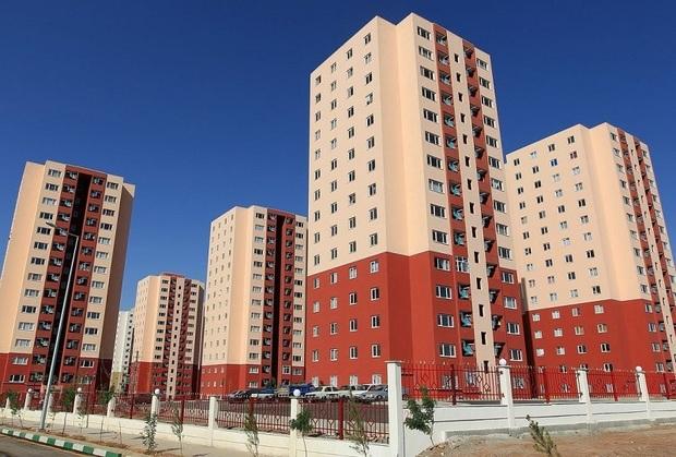 نخستین طرح مسکن امید در پایتخت به بهره برداری می رسد