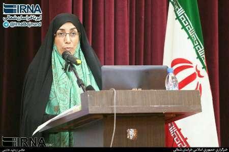 یک مسئول خراسان شمالی: ارتقای خدمات بخش درمان نشان از تاکید برحقوق شهروندی است