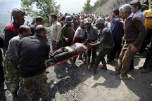 بازتاب حادثه معدن یورت آزادشهر در رسانههای خارجی