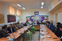 هشت عضو اصلی هیات اجرایی انتخابات مجلس در بهاباد مشخص شدند