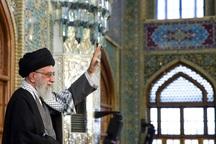 استاندار خراسان رضوی از مردم برای شرکت در سخنرانی نوروزی رهبر انقلاب دعوت کرد