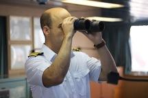 افسران شناورهای مسافربری دوره استفاده از رادار را فرا گرفتند