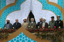 ملت ایران توطئه های دشمنان را به حماسه تبدیل می کنند