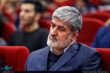 مطهری: وضعیت جاری کشور تقصیر دلواپسان و همه کسانی است که تلاش کردند برجام اجرا نشود/ نمیتوان همه تقصیر را به گردن دولت روحانی انداخت