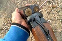 28 شکارچی غیرمجاز در استان اصفهان دستگیر شدند