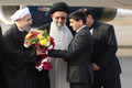 برنامه های سفر رییس جمهوری به گلستان اعلام شد