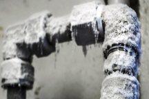 لوله و انشعابات آب را از گزند سرما در امان نگهدارید