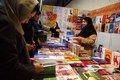 توزیع چهار میلیارد ریال بن خرید در نمایشگاه کتاب گلستان