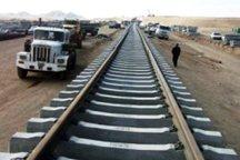 500 میلیارد ریال برای ساخت راه آهن کرمان - بم - جیرفت اختصاص یافت