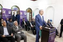 افتتاح ۹ پروژه گردشگری و میراث فرهنگی در استان بوشهر