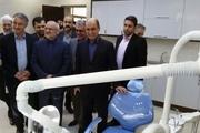 وزیر آموزش و پرورش درمانگاه فرهنگیان گنبدکاووس را افتتاح کرد
