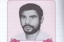 شهید کهالی پور: راه حسین (ع) را پیش می گیرم