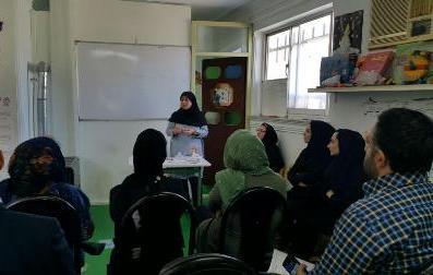 2هزار نفر در بردسیر کرمان آموزش مهارتهای زندگی را آموختند