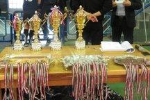 حضور تیم های ورزشی کانون وکلای دادگستری قزوین در المپیاد ورزشی کشور
