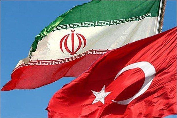 پیشنهاد تاسیس بانک مشترک برای گسترش روابط ترکیه و ایران
