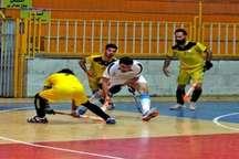 مرحله دوم اردوی تیم ملی فلوربال در زنجان درحال برگزاری است