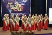 دانش آموزان دیر به مسابقات کشوری راه یافتند