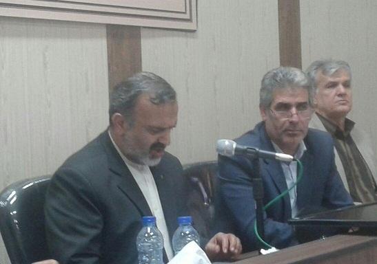 تاکید استاندار خراسان بر لزوم هم افزایی برای تحقق 160 هزار فرصت شغلی