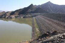 حجم آب سدهای سیستان و بلوچستان 80 درصد افزایش یافت