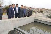 200 میلیارد ریال برای اجرای طرح های زیربنایی در شهرک های صنعتی قزوین هزینه شد