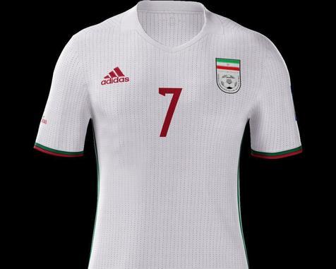 شوخی کابران توییتر فارسی با لباس احتمالی تیم ملی/ از دم کنی تا زیرپیراهنی!