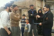 9 تیم اورژانس اجتماعی بهزیستی به مناطق زلزله زده اعزام شد