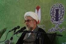 حضور در راهپیمایی 22 بهمن وفاداری ملت ایران به رهبری است
