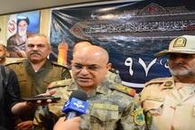 امنیت زائران اربعین در خاک عراق تامین شده است