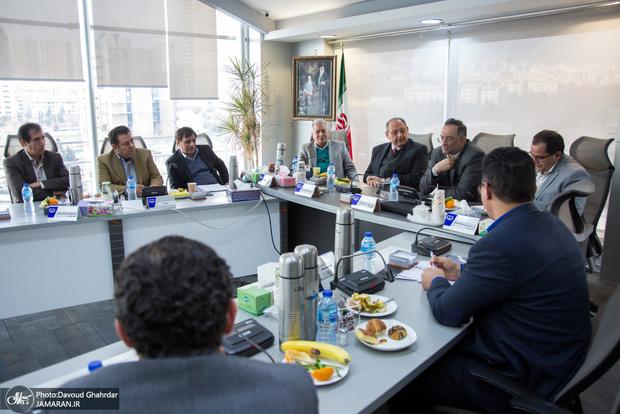 جزئیاتی درباره تفاهمنامه جدید نظام مهندسی تهران و وزارت مسکن عراق