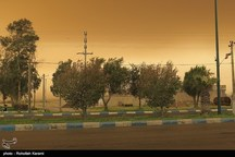 منشأ گرد و غبار در اصفهان کشف شد؛ کانونهای انسانساز در شرق اصفهان