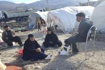 پرداخت 63 میلیارد ریال مستمری به مددجویان زلزله زده کرمانشاه