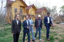 اعتبار زیرساخت های گردشگری استان اردبیل 60 درصد افزایش یافت