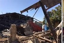 مرگ و سوختگی دو کارگر بیرجندی در انفجار دیگ بخار