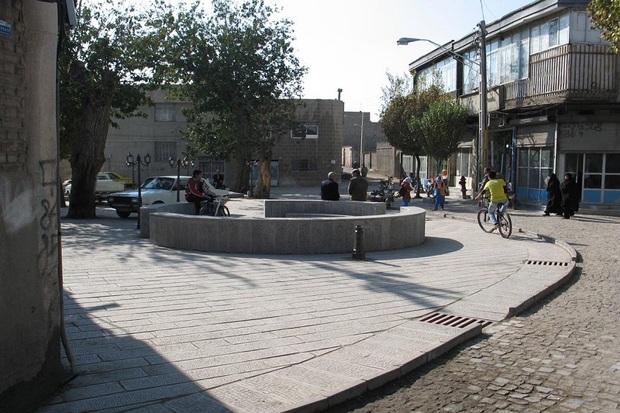 قدیمی ترین موقوفه قزوین یک قنات تاریخی است