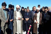25 طرح عمرانی در شهرستان کوهرنگ بهره برداری شد