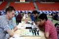 مسابقات شطرنج اوپن بین المللی ابن سینای همدان آغاز شد