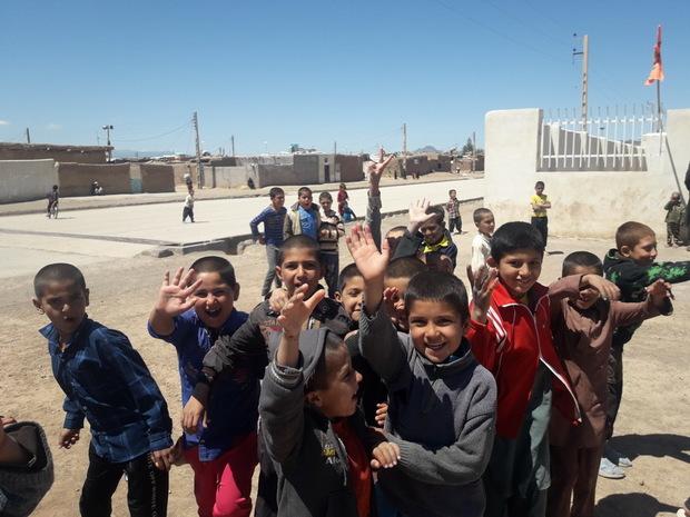 مهمانشهر ساوه پذیرای 5099 پناهنده افغانستانی است