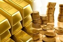 تمام سکه، نیم سکه و طلا امروز در بازار رشت ارزان شد  ربع سکه تغییر نکرد