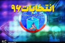 اعضای هیئت اجرایی انتخابات کاشان انتخاب شدند